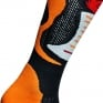 Sidi Faenza Socks - Orange Fluo