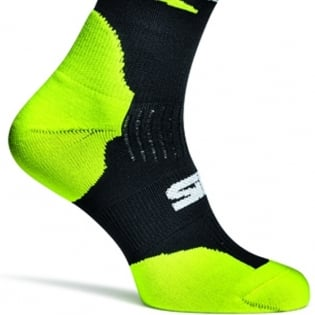Sidi Faenza Socks - Yellow Fluo Image 4