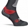 Sidi Road Socks - Black
