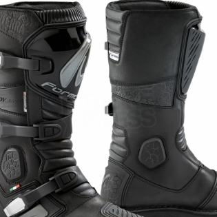 Forma Terra Boots - Black Image 4