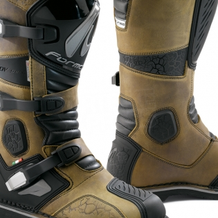 Forma Terra Boots - Brown Image 2