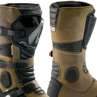 Forma Terra Boots - Brown Image 4
