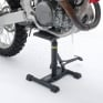 Unit Lift Stand Wide without Damper - Black