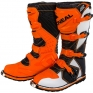 ONeal Rider Boots - Orang