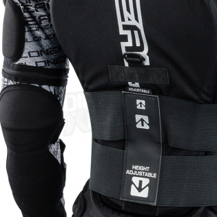 ONeal Madass Moveo Body Protection Jacket - Black Image 3