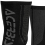 Acerbis X-Leg Pro Knee Brace Socks - Black Blue