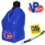 VP Racing Square Fuel Can