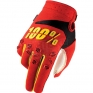 100% Airmatic Gloves - Re