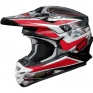 2017 Shoei VFXW Helmet -
