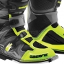 Gaerne SG12 Motocross Boots - Neon Yellow Black