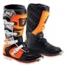 Gaerne SGJ Kids Boots - Black Orange