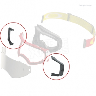 Oakley Airbrake Lens Shield - 2 Pack Image 2