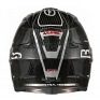 Hebo Zone 4 Fibre Trials Helmet - Carbon