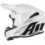 Airoh Twist Helmet Colour White Gloss