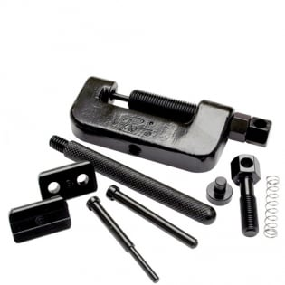 Motion Pro Chain Breaker & Rivet Tool - Replacement Pins Image 2