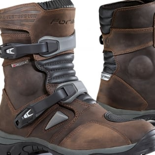 Forma Adventure Low Boots - Brown Image 2