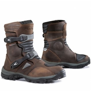 Forma Adventure Low Boots - Brown Image 3