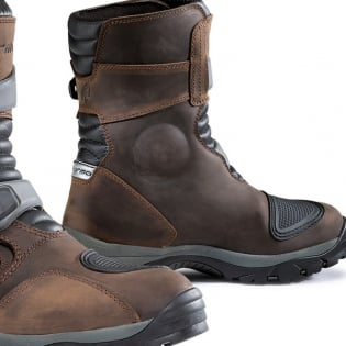Forma Adventure Low Boots - Brown Image 4