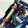 XTrig ROCS Pro Triple Clamp Set Yamaha - Bronze