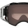 Oakley Airbrake MX Goggles - James Stewart Stealth Camo Prizm Sig Ed