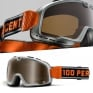 100% Barstow Classic Goggles - Bowery Bronze Lens
