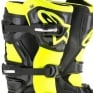 Alpinestars Kids Boots Tech 7S - Black Flo Yellow