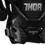 Thor Kids Guardian Body Protection - Black Silver