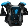 Thor Kids Guardian Body Protection - Black Blue