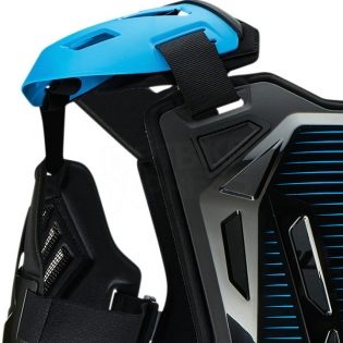 Thor Kids Guardian Body Protection - Black Blue Image 4
