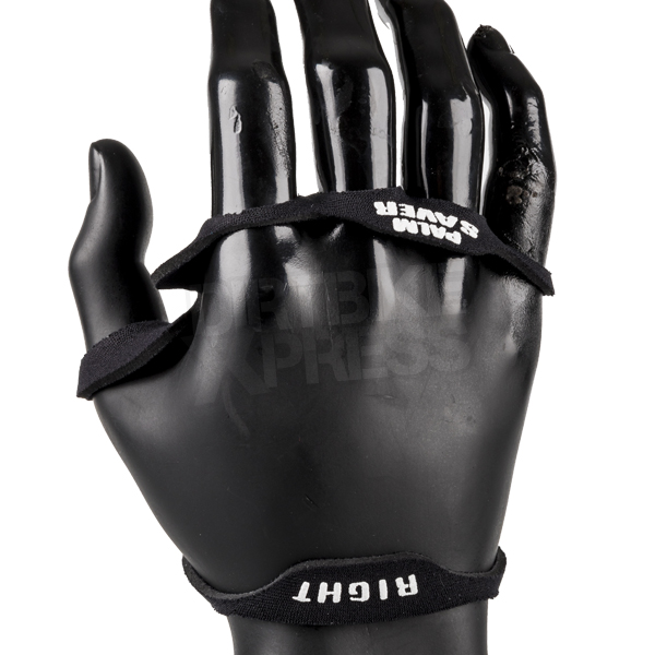Oneal Palm Protectors Black Dirtbikexpress