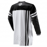 ONeal Ultra Lite LE 70 Black White Jersey