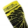 ONeal MX Boot Socks - Enigma Black Neon