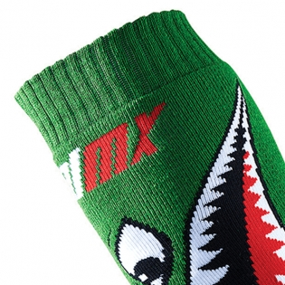ONeal Kids MX Boot Socks - Bomber Image 2