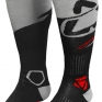 Leatt GPX Motocross Socks - Black