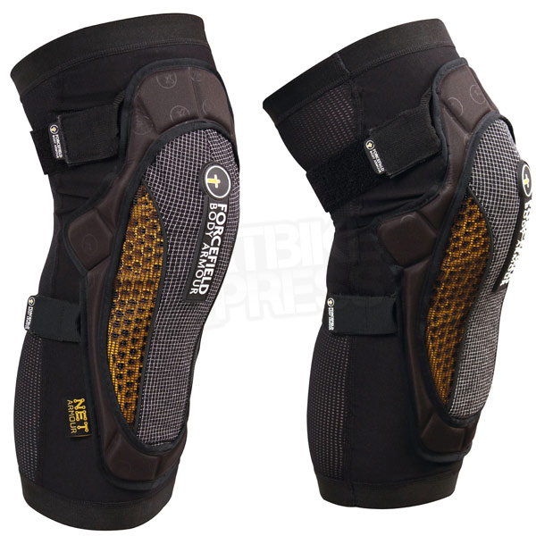 17d81114 Forcefield Grid Knee Protectors | Body Protection | Dirtbikexpress™