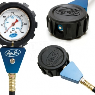 Motion Pro Professional Tyre Pressure Gauge Image 3