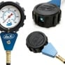Motion Pro Professional Tyre Pressure Gauge