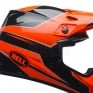 Bell MX9 MIPS Helmet - Stryker Flo Orange