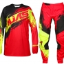 2017 Alias A2 Kit Combo - Brushed Red Black