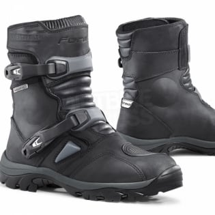 Forma Adventure Low Boots - Black Image 2