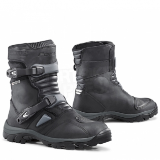 Forma Adventure Low Boots - Black Image 3