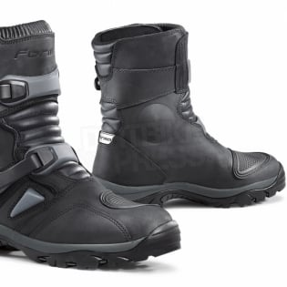 Forma Adventure Low Boots - Black Image 4