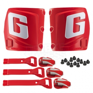 Gaerne Trials Boot Conversion Kit - Red Image 3