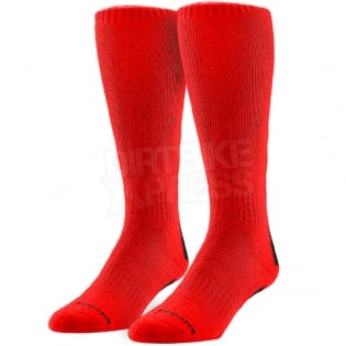 Troy Lee Designs GP Motocross Socks - Holeshot Red Image 3