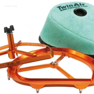 Twin Air Motocross Powerflow Kit Yamaha YZ YZF Image 3