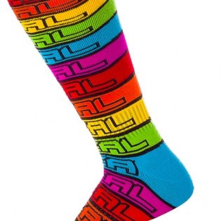 ONeal MX Boot Socks - Spectrum Image 3