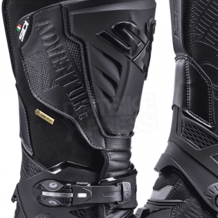 Sidi Adventure 2 Waterproof Gore Tex Boots - Black Image 2