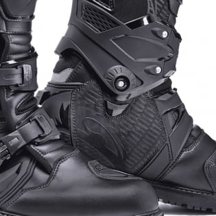 Sidi Adventure 2 Waterproof Gore Tex Boots - Black Image 4