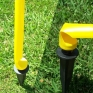 Acerbis Track Marker Post - Yellow