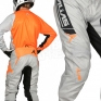 2017 Alias A2 Kit Combo - Sidestacked Grey Neon Orange
